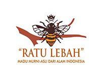Logo Ratu Lebah